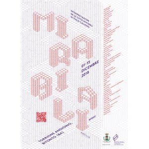 MIRABILIA Exhibition Italy