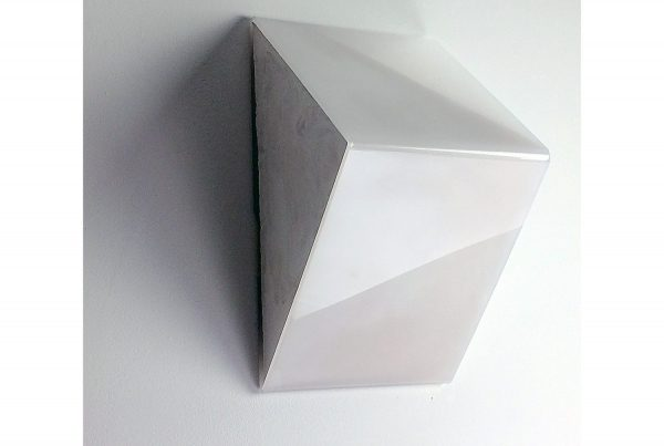 Fragment N.05 sculpture
